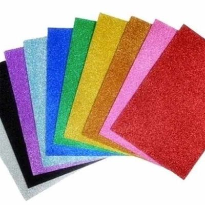 goma-eva-glitter-art-and-craft-colores
